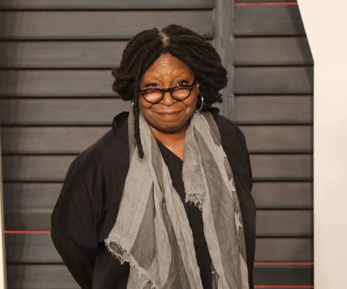 Whoopi Goldberg denies involvement in lessening Paula Faris' role