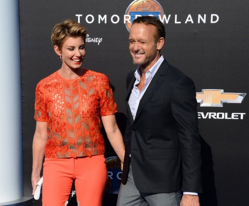 Faith Hill and Tim McGraw to serve as key advisers on 'The Voice'