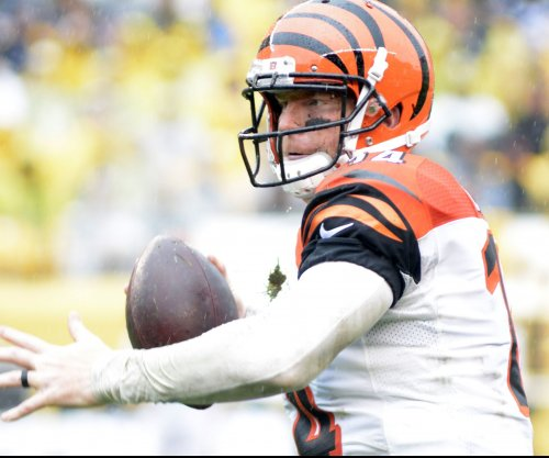 Good news and bad as Cincinnati Bengals, Andy Dalton play without TE Tyler Eifert