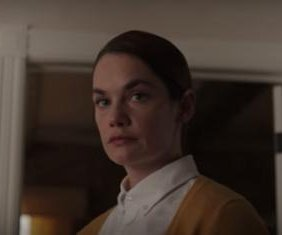 Netflix releases creepy trailer for new horror film 'I Am the Pretty Thing That Lives in the House'