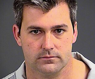 Michael Slager says he made decision to use deadly force before Walter Scott ran