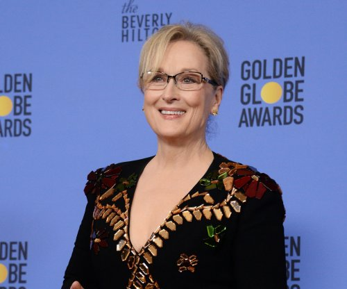 Meryl Streep's full speech at the Golden Globes