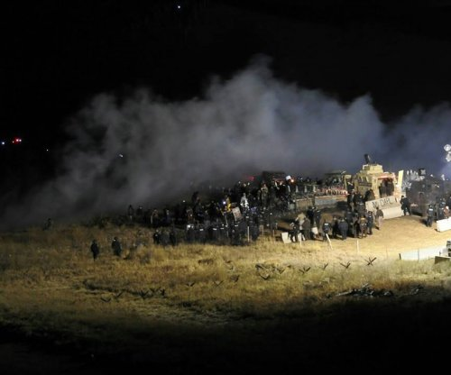 Governor orders evacuation of Dakota Access protest camp