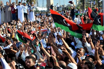 Libyan oil production has potential to cross 1 million barrels per day