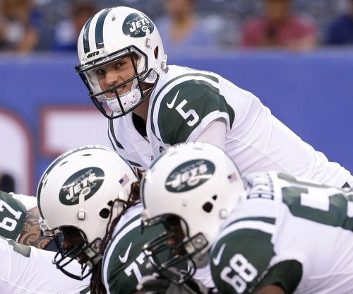 New York Jets boot Philadelphia Eagles in preseason finale