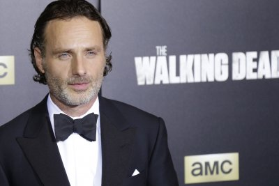 Andrew Lincoln: 'This will be my last season playing the part of Rick Grimes'