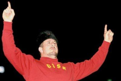 Former WWE stars Nikolai Volkoff, Brian Christopher dead