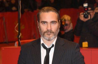 WB: Joaquin Phoenix will start out as Arthur Fleck in 'Joker'