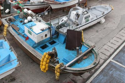 Russia seizes South Korea fishing boat