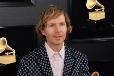 Beck drops 'Saw Lightning' single from upcoming album 'Hyperspace'