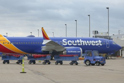 Southwest: Boeing didn't say warning light on 737 Max didn't work