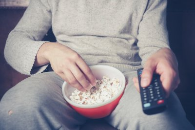 Sitting for television, but not work, increases heart disease risk