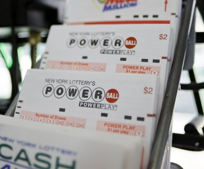 Man accidentally buys identical Powerball tickets, wins twice