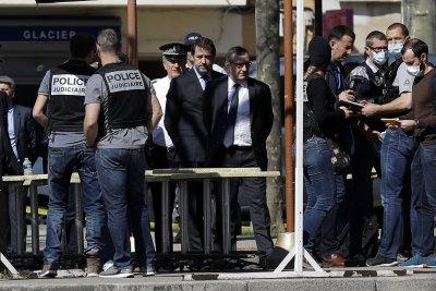 Police arrest suspect after stabbing in France kills 2, injures others