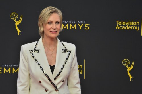 Famous birthdays for July 14: Jane Lynch, Taboo