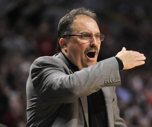 Stan Van Gundy agrees to become head coach of New Orleans Pelicans