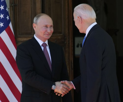 Biden, Putin agree to resume diplomatic operations