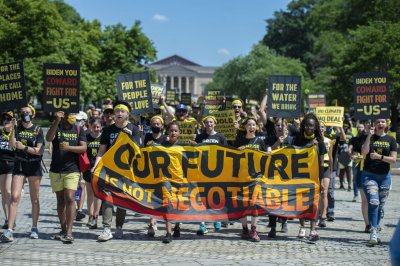 , Sunrise Movement calls for key climate inclusions in Biden infrastructure plan, Forex-News, Forex-News