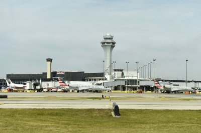 On This Day: Air traffic controllers go on strike