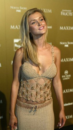 Joanna Krupa eliminated from 'DWTS'