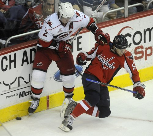 Glen Wesley retires from hockey
