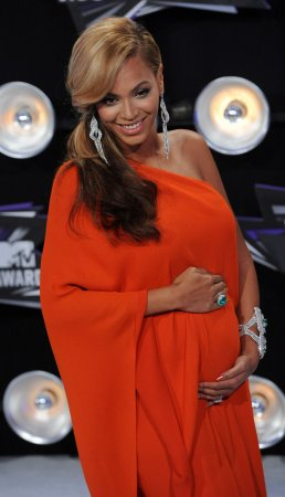 Beyonce: Surrogacy rumors 'just crazy'