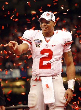 Pryor eligible for NFL supplemental draft