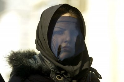 Headscarf ban continues in Turkey