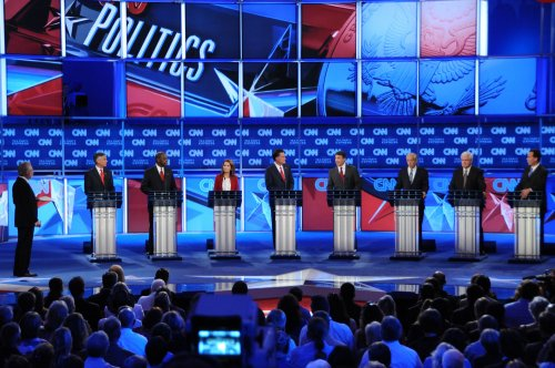 Florida likely to hold Jan. presidential primary
