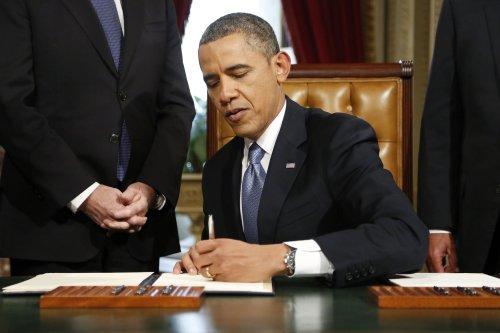 Obama nominates 4 for Cabinet