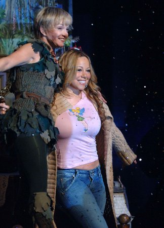 Rigby brings 'Peter Pan' to Branson