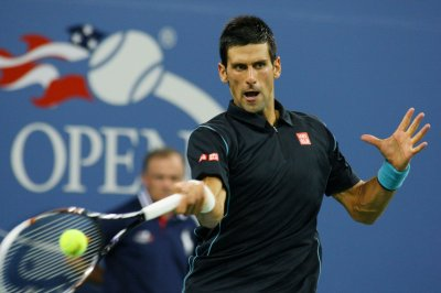 Djokovic loses just two games in Shanghai Masters match