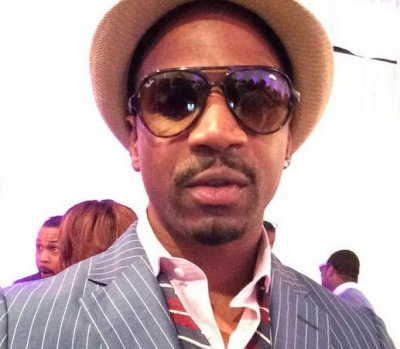 Reality star Stevie J arrested for owing more than $1 million in child support