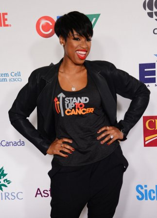 Jennifer Hudson says 'Sex and The City 3' is in talks