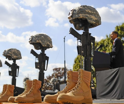 Fort Hood shooting victims to get Purple Heart