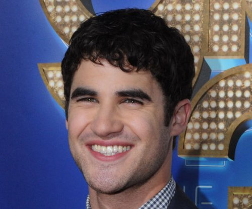 Darren Criss to star in 'Hedwig and the Angry Inch' on Broadway