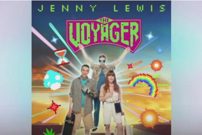 Jenny Lewis releases new music video ft. Fred Armisen, Feist
