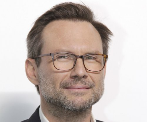 Christian Slater reveals he recently reconnected with his schizophrenic father