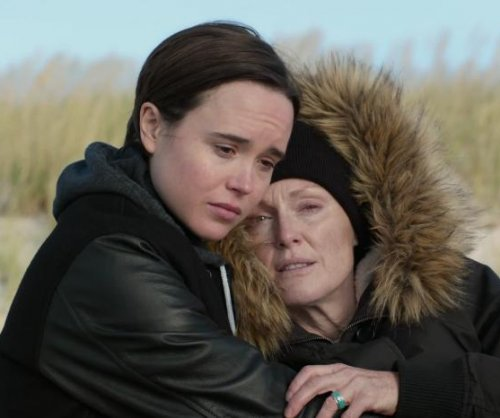 Julianne Moore, Ellen Page star in 'Freeheld' trailer