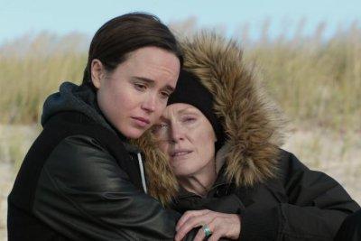 Julianne Moore, Ellen Page star in 'Freeheld' trailer