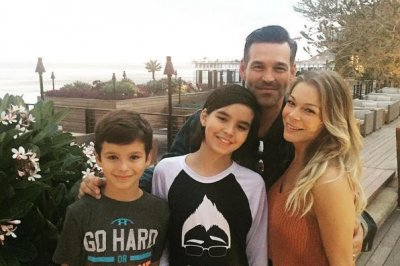 LeAnn Rimes opens up about being a stepmom