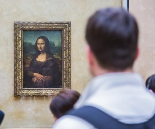 'Mona Lisa' not 'Lisa' at all, scientist says after 10-year analysis of da Vinci masterpiece