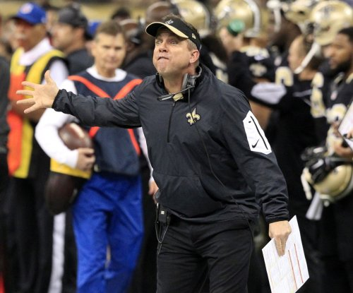 New Orleans Saints hurting, go on holiday shopping spree