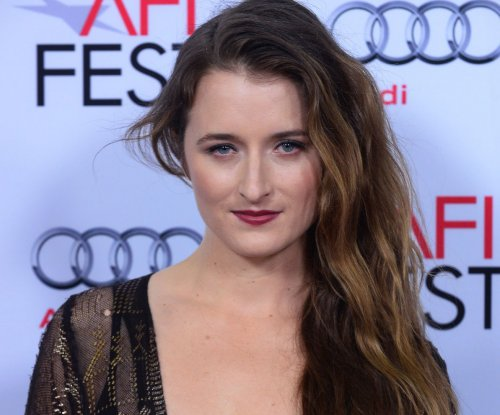 Grace Gummer joins Season 2 cast of 'Mr. Robot'