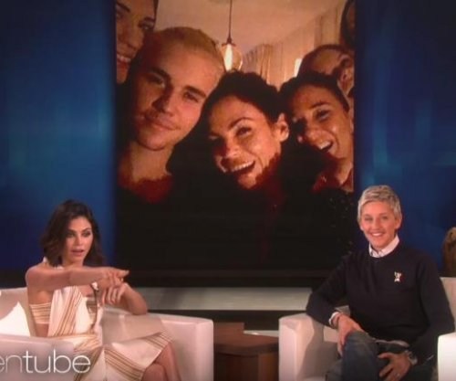 Jenna Dewan recalls 'fangirl' moment with Justin Bieber