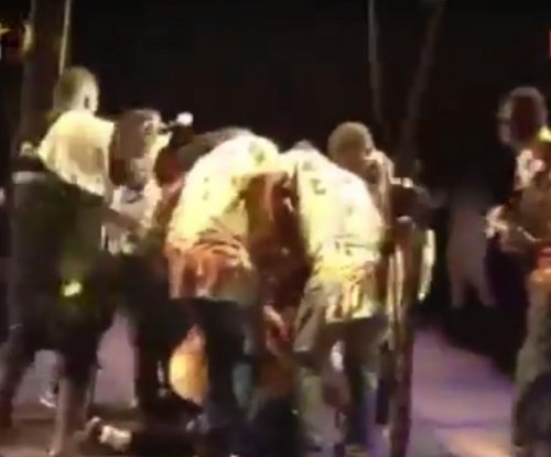 World music legend Papa Wemba dies after collapsing on stage