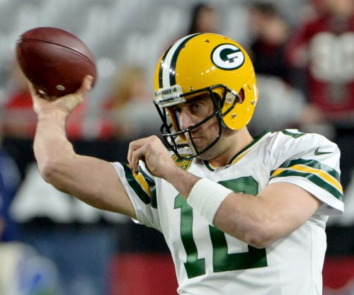 "Aaron Rodgers in ""best shape ever,"" according to coach"