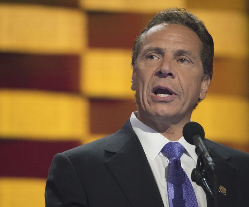 Two ex-aides to N.Y.'s Cuomo, seven others indicted on federal corruption charges