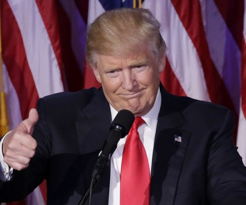 Donald Trump to continue as executive producer on 'Celebrity Apprentice'