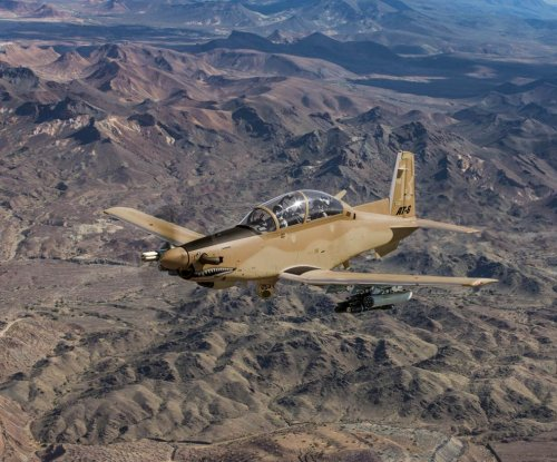 USAF seeks industry help for light attack aircraft experiment